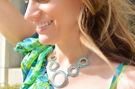 diamondleone.com - Statement necklace