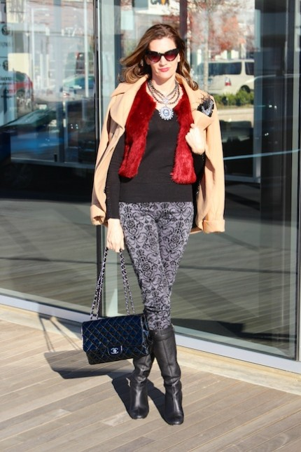 DiamondLeone.com -Holiday Fashion Ideas 4